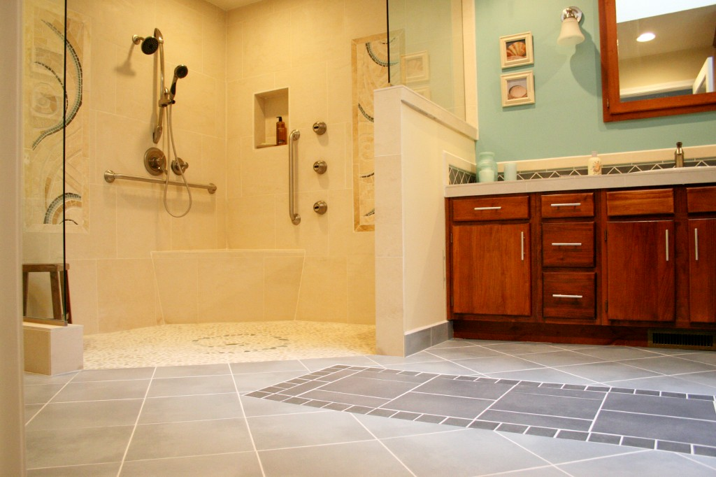 Astounding Ada Shower Room Dimension Lines Show English Units Above The Line Largest Home Design Picture Inspirations Pitcheantrous